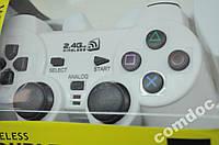 Джойстик Playstation 2 3 USB PC Wireless 2.4GHz