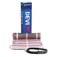 Нагревательный мат DTIR-150 0,5*1м 69Вт DEVIcomfort