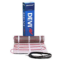 Нагревательный мат DTIR-150 0,5*2м 137Вт DEVIcomfort