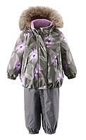 Комплект (куртка+брюки на подтяжках) детский Reima 513102R