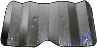 Солнцезащитная шторка на присосках 600*1300