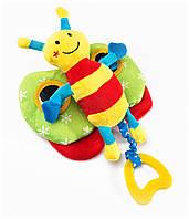 Мягкая игрушка Sensillo Бабочка (23382)