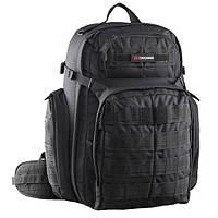 Рюкзак Caribee Ops pack 50 Black, фото 1