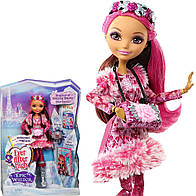 Кукла Mattel Ever After High Браер Бьюти Эпическая зима  Briar Beauty Epic Winter