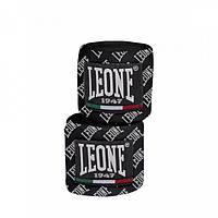 Бинты боксерские Leone Black 4,5м