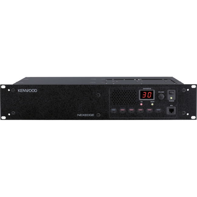 Kenwood TKR-850, ретранслятор (репитер)