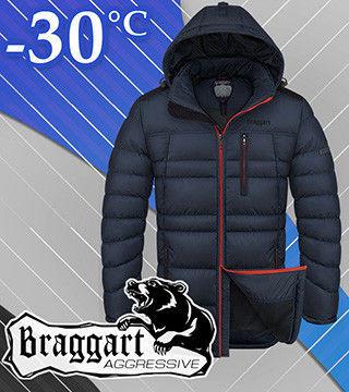 """Куртки зимние Braggart """"Aggressive"""""""