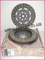 Комплект сцепления на Renault Kango II 1.5dCi 110 10-  ОРИГИНАЛ 302050237r