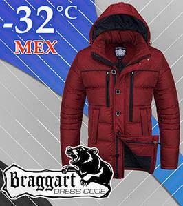 "Куртки зимние Braggart ""Dress Code"""