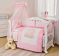 Детская постель Twins Evolution Котята, фото 1