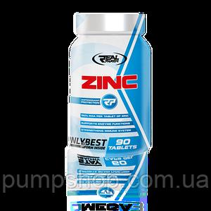 Цинк Real Pharm Zinc 90 таб.
