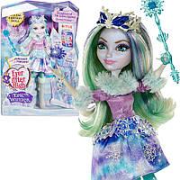 Кукла Ever After high Mattel Кристал Винтер Эпическая зима  Crystal Winter Epic Winter
