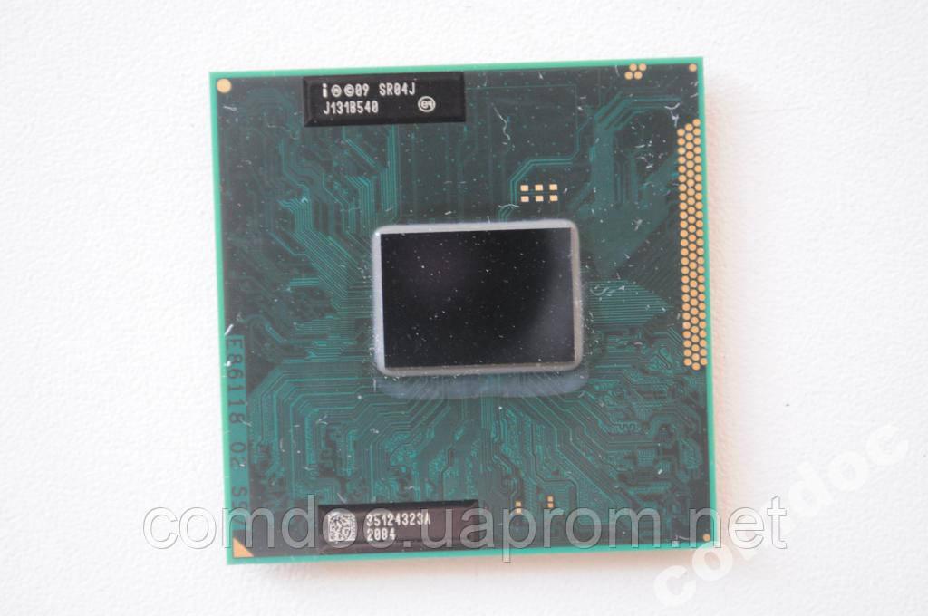 Intel SR04J i3-2330M 2.2GHz 3MB S-G2 - сomdoc.com.ua в Кривом Роге