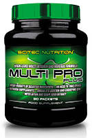 Витамины и минералы Scitec Nutrition Multi PRO plus, 30 пак.