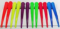 Утка  В1537-47-1F цветн.  7,5см