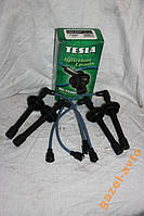 Провода зажигания (свечные) высоковольтные 406, 405,409 Газель Волга Соболь, 3110,31105, 3302,33021,2705 Tesla