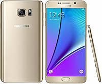 Смартфон SAMSUNG Note 5 32GB N920C Gold, фото 1