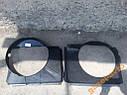 Кожух вентилятора (диффузор) Газель,Соболь 405, фото 2