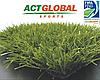 Штучна трава  для футболу  ACT Global  SX60