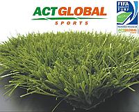 Искусственная трава  для футбола  ACT Global  SX60