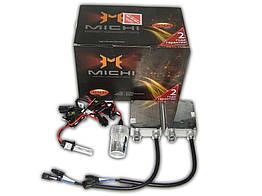 XENON MICHI H1 5000K Комплект лампы ксенона