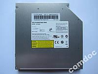 Привод DVD-RW DS-8A4S 2010 тихий и быстрый