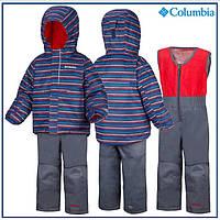 Зимний комбинезон Columbia Buga Omni-Heat 12\18,2Т,3Т