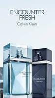Мужская туалетная вода Calvin Klein Encounter Fresh