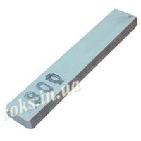Брусок SiC 800 грит, 150х25х10 мм