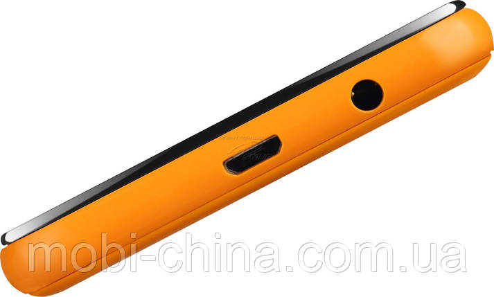 Смартфон Prestigio PSP3403 Wize L3 Dual Orange  ' ' , фото 2