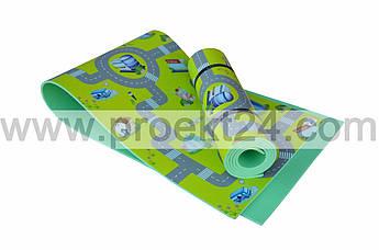 Детский коврик Decor Детство 1800*550*8мм