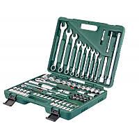 Универсальный набор инструментов Jonnesway 82 предмета S04H52482S