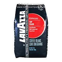 Кофе Lavazza Espresso Top Class в зернах 1кг