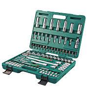 Универсальный набор инструментов Jonnesway 94 предмета S04H52494S