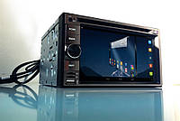 Bellfort GVR610 Multi-M - автомобильный мультимедийный центр
