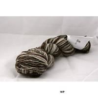 Овечья пряжа Кауни Lamb 400 Пряжа из 100% овечьей шерсти подходит для ручного вязания рукоделия
