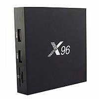 X96 Смарт приставка - S905X 2/16 GB 4K Android 6.0 купить