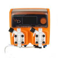 Emec Система дозирующих насосов Emec Cl+Ph 6 л/ч c авто-регулировкой (WHPHRH0706)