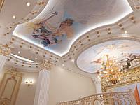 Установка декоров из гипса, лепнина, лепной декор в Херсоне