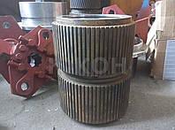 Обечайка ролика ГТ-500, фото 1