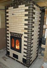 Печь  в частный дом в Харькове, КИЕВЕ