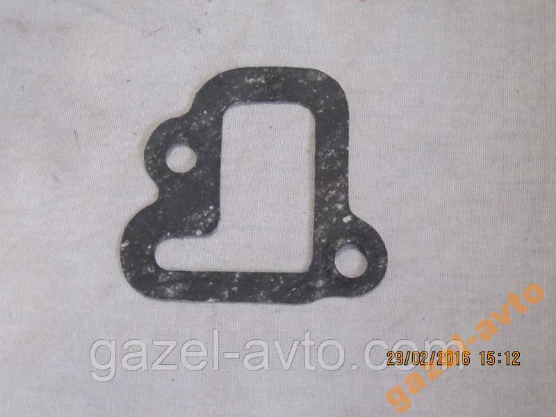 Прокладка корпуса термостата 402 Волга, Газель