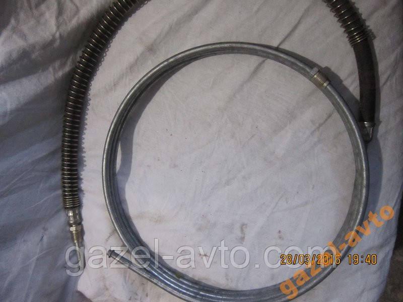 Трубка Газель 405 с топлив шлан погруж насос