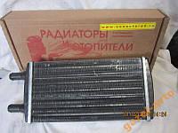Радиатор отопителя (печки) Газель Бизнес, Газель NEXT Соболь,3302,2217,2705