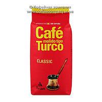 Кофе молотый Burdet Classic для турки 100г