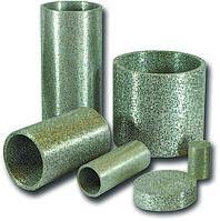 Пористый литой алюминий (ПЛА)
