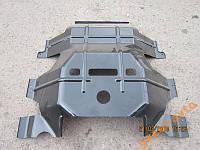 Защита двигателя Газель ГАЗ