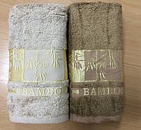 Полотенце махровое 50*90 Турция бамбуковое, фото 1