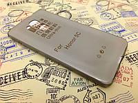 Ультратонкий 0,3 мм чехол для Huawei GT3 (NMO-L31) серый, фото 1
