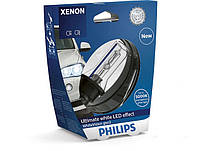 Ксеноновая лампа D1S Philips WhiteVision gen2